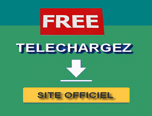 Download free software on official website