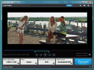 VideoToGIF AoaoPhoto ZAM 300x225 - Télécharger Video To GIF (Gratuit)