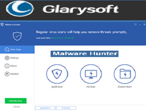 Malware Hunter, Logiciel de protection