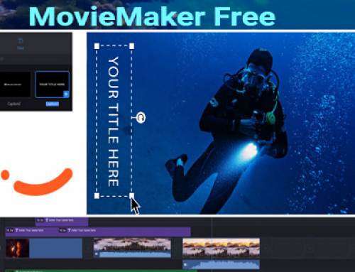 MiniTool MovieMaker, multimedia software