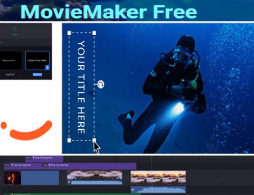 MiniTool MovieMaker, multimedia software