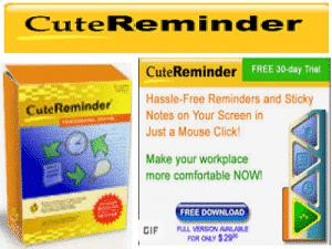 CuteReminder ZAM 300x225 - CuteReminder