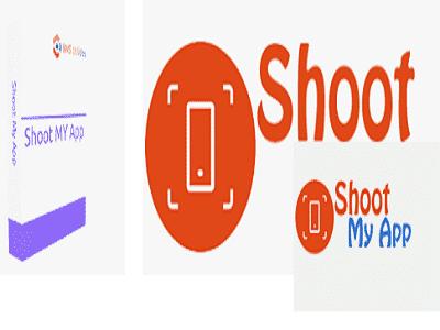 ShootMyApp ZAM - ShootMyApp,Capture d'écran