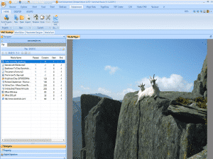 VoleEdutainment ZAM 300x225 - Vole Edutainment, Logiciel multimédia