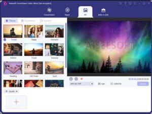 AiseesoftConvertisseurVideo ZAM 300x225 - Aiseesoft Convertisseur Vidéo