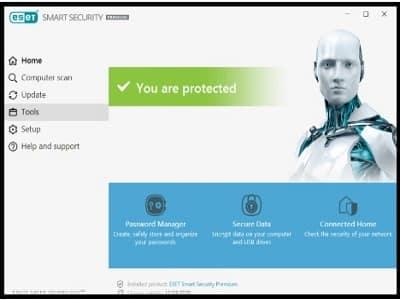 ESET Smart Security ZAM - ESET Smart Security
