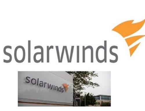 Découverte d'une vulnérabilité dans SolarWinds Serv-U