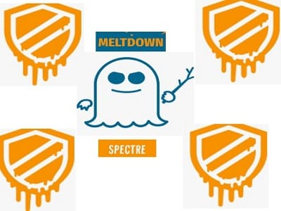 Spectre Meltdown - Retour des vulnérabilités de type Spectre.