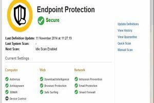Symantec EndPoint ZAM 300x202 - BULLETIN DE SÉCURITÉ SYMANTEC DU 21 juin 2021
