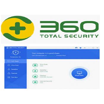 Téléchargez 360 Total Security