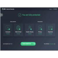 Téléchargez AVG Internet Security