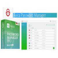 Téléchargez Avira Password Manager (Gratuit)
