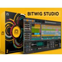 Téléchargez Bitwig Studio