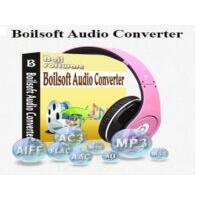 Télécharger Boilsoft Audio Converter