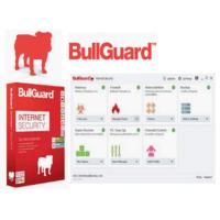 Téléchargez BullGuard Internet Security