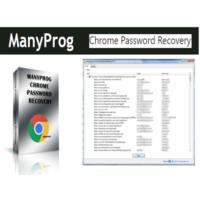 Téléchargez Chrome Password Recovery