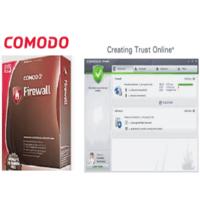 Téléchargez COMODO Firewall Free (Gratuit)