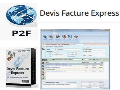 Téléchargez Devis Facture Express Light