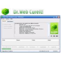 Téléchargez Dr.Web CureIt!
