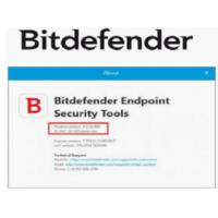 Téléchargez GravityZone EndPoint Security