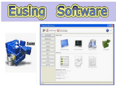 Téléchargez Eusing Utilities (Gratuit)