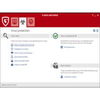 Téléchargez G DATA Antivirus
