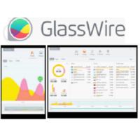 Téléchargez GlassWire Free Firewall