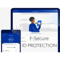 Téléchargez F-Secure ID PROTECTION