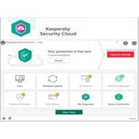 Téléchargez Kaspersky Security Cloud Free (Gratuit)
