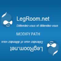Téléchargez Modify Path (Gratuit)