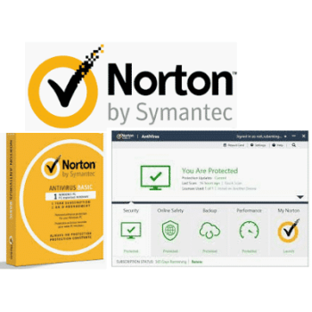 Téléchargez Norton Antivirus