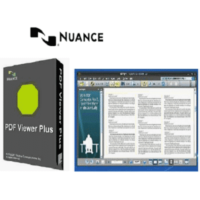 Téléchargez Nuance PDF Viewer Plus (Gratuit)