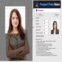Télécharger Passport Photo Maker