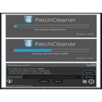 Téléchargez PatchCleaner