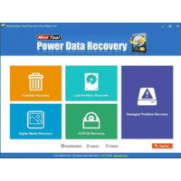 Télécharger MiniTool Power Data Recovery (Gratuit)