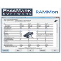 Téléchargez RAMMon (Gratuit)