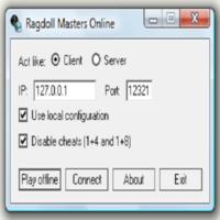 Téléchargez Ragdoll Masters Online (Gratuit)