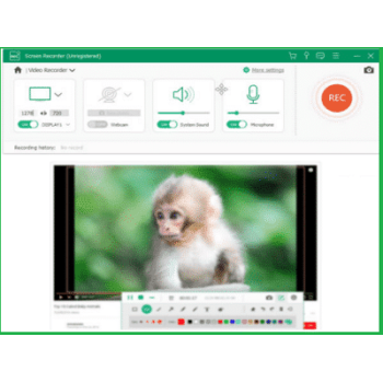 Télécharger Apeaksoft Screen Recorder