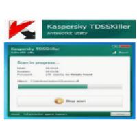 Télécharger TDSSKiller (Gratuit)