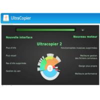 Téléchargez Ultracopier Portable (Gratuit)