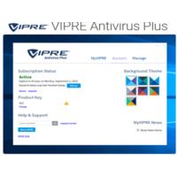 Téléchargez VIPRE Antivirus