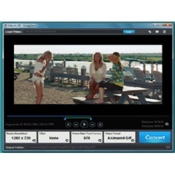 Télécharger Video To GIF (Gratuit)