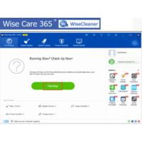 Téléchargez Wise Care 365 (Gratuit)