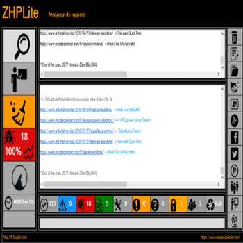Téléchargez ZHPLite (Gratuit)