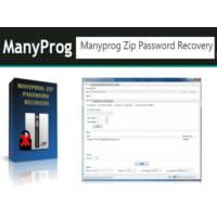 Téléchargez Manyprog Zip Password Recovery