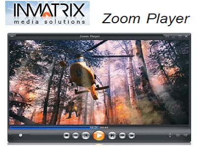 Téléchargez Zoom Player MAX